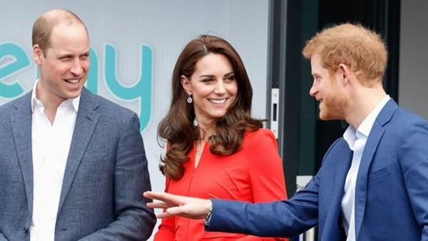 Hóa ra chỉ vì William nói một từ này về Meghan mà tình anh em của William - Harry rạn nứt ảnh 3