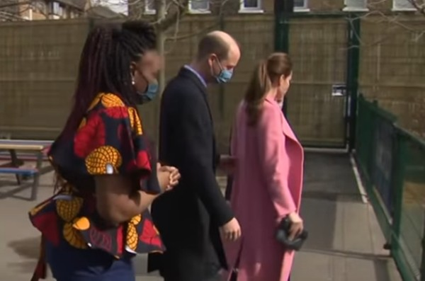 Tiết lộ lý do Hoàng tử William xuất hiện cùng Công nương Kate, dù Kate đã định đi một mình ảnh 3
