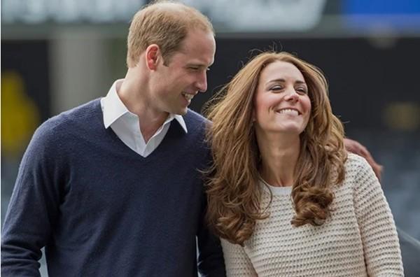 Tiết lộ lý do Hoàng tử William xuất hiện cùng Công nương Kate, dù Kate đã định đi một mình ảnh 4