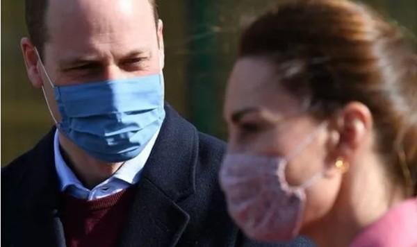 Tiết lộ lý do Hoàng tử William xuất hiện cùng Công nương Kate, dù Kate đã định đi một mình ảnh 2
