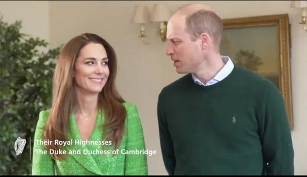 William - Kate lại xuất hiện cùng nhau: Thể hiện sự đoàn kết, như chưa hề có sự vụ Meghan ảnh 3