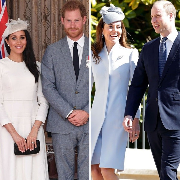 """Người Anh được kêu gọi """"đứng lên vì Nữ hoàng"""", Meghan Markle bị đặt biệt danh mới ảnh 4"""