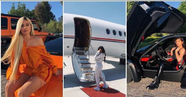 """Kylie Jenner lên tiếng đề nghị fan làm gì mà bị chê tới tấp là """"người càng giàu càng keo""""? ảnh 2"""