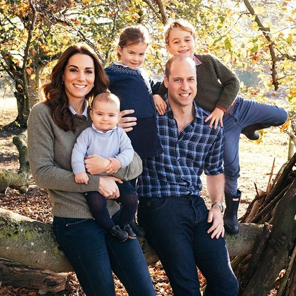 William và Kate quay lại nơi họ đã kết hôn, nhưng lần này vì một mục đích hoàn toàn khác ảnh 3