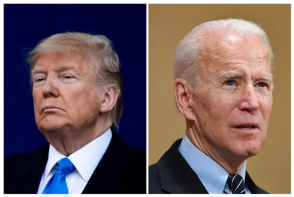 """Bị gọi là """"cựu Tổng thống"""", ông Trump phản ứng mạnh, còn tiết lộ gì về thư gửi ông Biden? ảnh 3"""