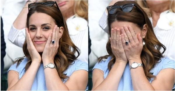 """4 món đồ Công nương Kate luôn mang theo trong túi để đảm bảo giữ """"vẻ đẹp Hoàng gia"""" ảnh 3"""