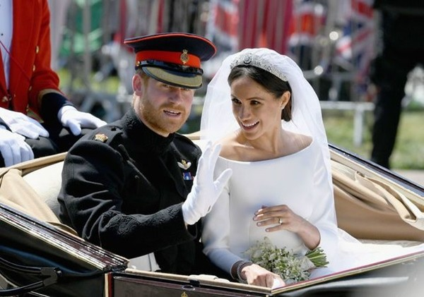 """Meghan - Harry lần đầu thừa nhận nói sai một điều trong cuộc phỏng vấn """"kể tội"""" Hoàng gia ảnh 3"""