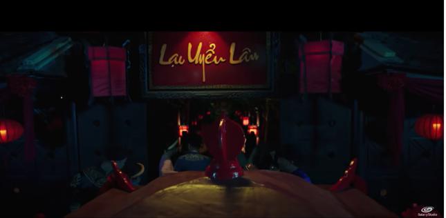 """Phim điện ảnh """"Kiều"""" hé lộ teaser đẹp mãn nhãn nhưng lại gây tranh cãi vì điều này ảnh 7"""