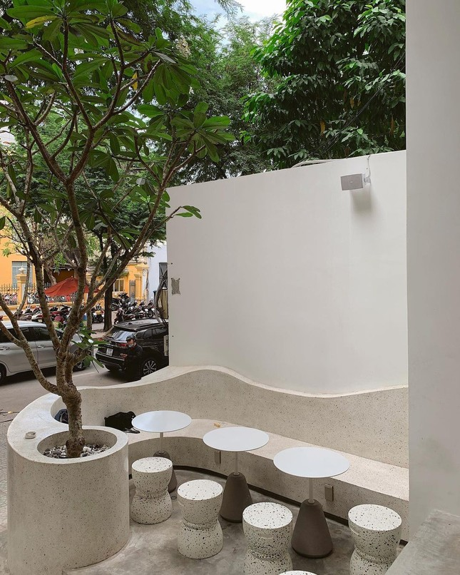 Hẹn hò ngày cuối năm: Góc cà phê cực chill cho giới trẻ Sài Gòn ngay giữa trung tâm Quận 1 ảnh 3