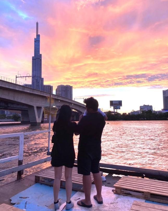 """Hai địa điểm ngắm hoàng hôn lãng mạn, view sống ảo """"đỉnh của chóp"""" tại phía Đông Sài Gòn  ảnh 9"""