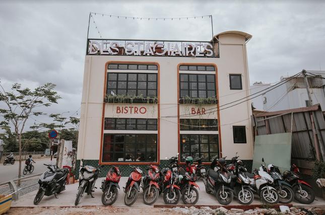 """Hai địa điểm ngắm hoàng hôn lãng mạn, view sống ảo """"đỉnh của chóp"""" tại phía Đông Sài Gòn  ảnh 1"""