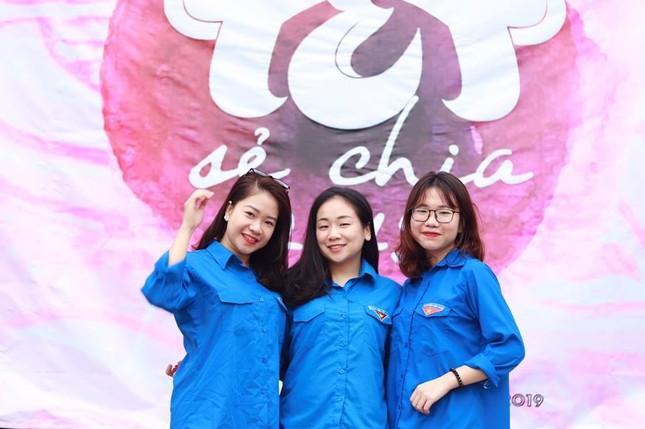 Hot girl Đỗ Minh Anh - Sinh viên 5 tốt thành phố Hà Nội ảnh 8