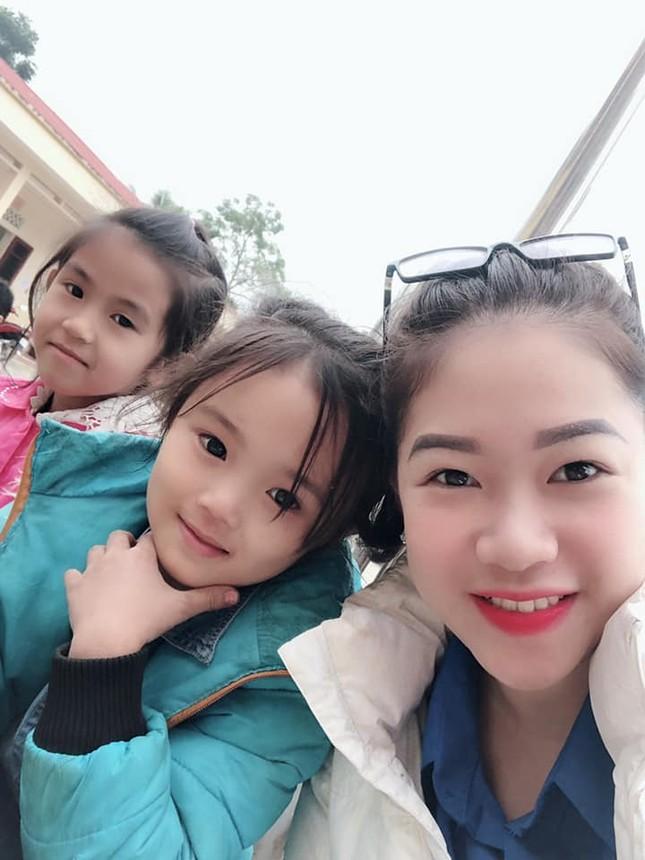Hot girl Đỗ Minh Anh - Sinh viên 5 tốt thành phố Hà Nội ảnh 2