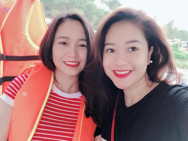 Hot girl Đỗ Minh Anh - Sinh viên 5 tốt thành phố Hà Nội ảnh 5
