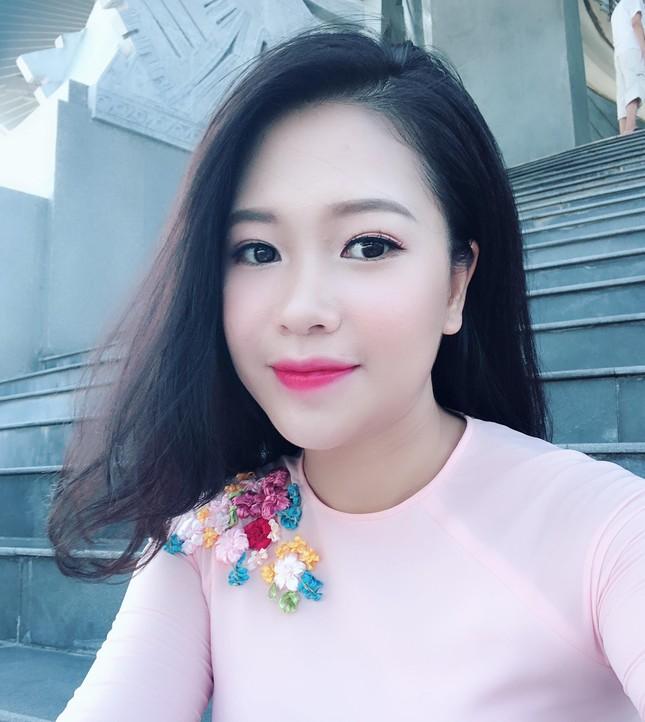 Hot girl Đỗ Minh Anh - Sinh viên 5 tốt thành phố Hà Nội ảnh 7