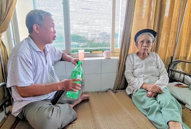 Thiếu nước sạch, bệnh viện cho bệnh nhân nhẹ về nhà ảnh 2