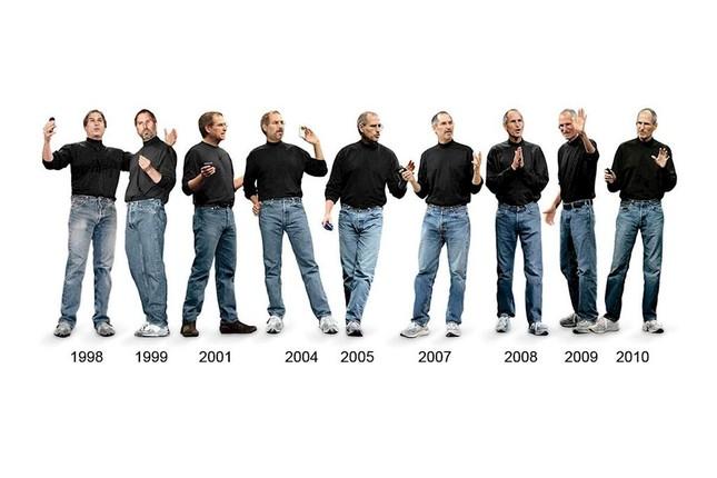"""Caviar ra mắt iPhone 11 chế tác từ áo """"cổ rùa"""" huyền thoại của Steve Jobs ảnh 3"""