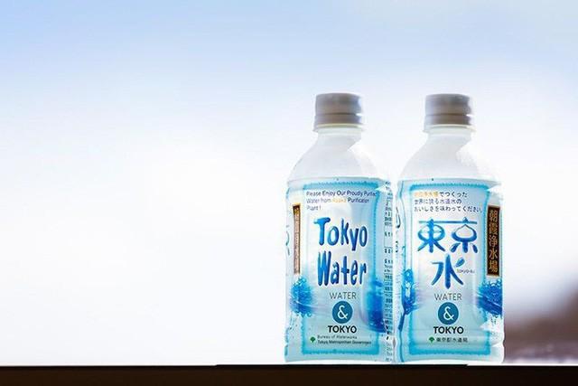 Quy trình xử lý nước ở Nhật Bản: Bất ngờ nước đóng chai từ vòi sinh hoạt ảnh 1