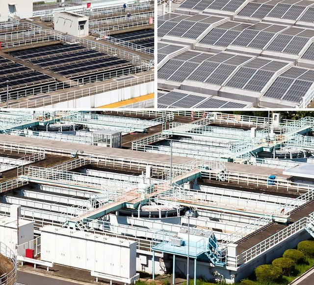 Quy trình xử lý nước ở Nhật Bản: Bất ngờ nước đóng chai từ vòi sinh hoạt ảnh 4
