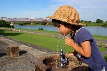Quy trình xử lý nước ở Nhật Bản: Bất ngờ nước đóng chai từ vòi sinh hoạt ảnh 5