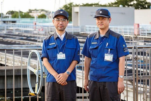 Quy trình xử lý nước ở Nhật Bản: Bất ngờ nước đóng chai từ vòi sinh hoạt ảnh 6