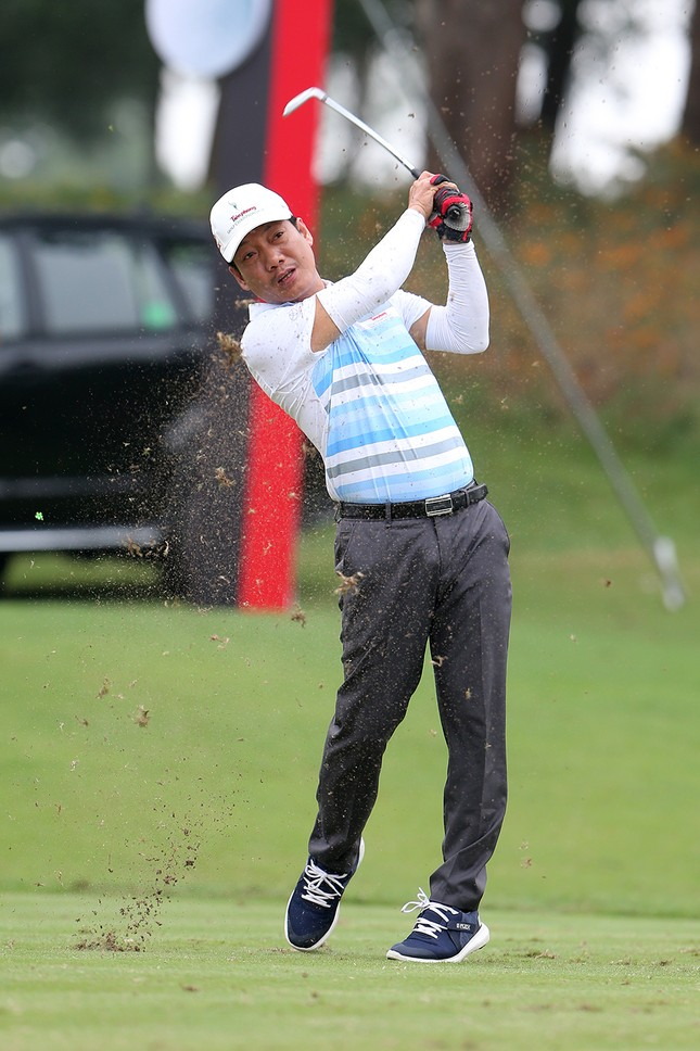 144 golfer tranh tài - Ai sẽ vô địch Tiền Phong Golf Championship mùa thứ ba? ảnh 13