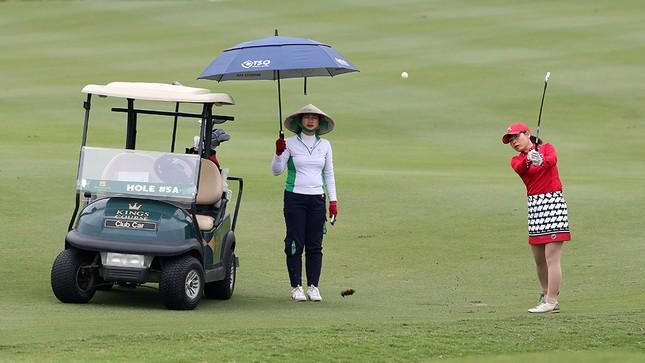 144 golfer tranh tài - Ai sẽ vô địch Tiền Phong Golf Championship mùa thứ ba? ảnh 14