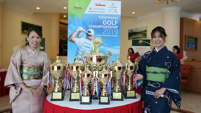 Sân Kings Course sẵn sàng cho trận đấu của 144 golfer ảnh 8