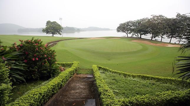 Sân Kings Course sẵn sàng cho trận đấu của 144 golfer ảnh 2