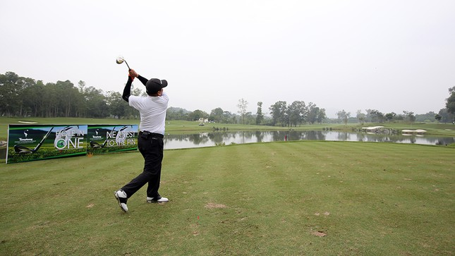 144 golfer tranh tài - Ai sẽ vô địch Tiền Phong Golf Championship mùa thứ ba? ảnh 6