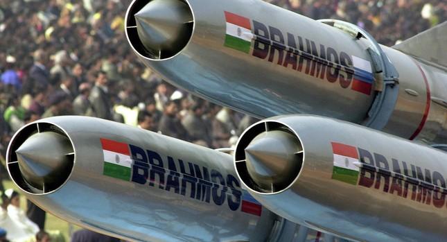 Lộ quốc gia Đông Nam Á muốn sở hữu tên lửa siêu thanh BrahMos ảnh 2