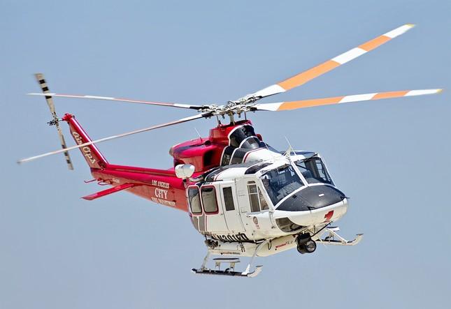 Trực thăng phục vụ Tổng thống Colombia gặp nạn, 6 người thiệt mạng ảnh 1