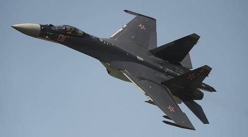Thổ Nhĩ Kỳ tuyên bố không mua máy bay chiến đấu Su-35 của Nga ảnh 1