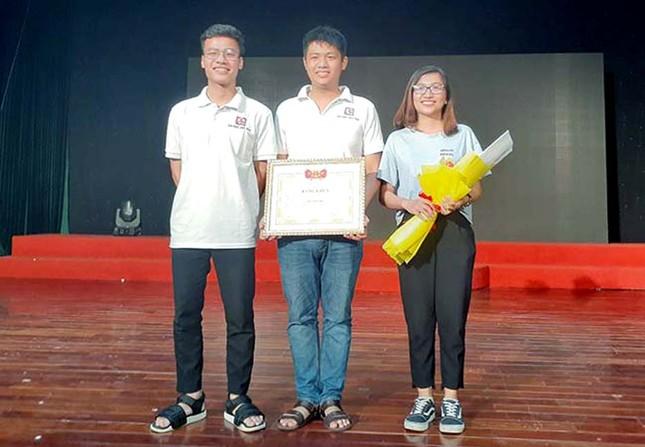 Sinh viên Duy Tân giành nhiều giải cao tại các cuộc thi Khởi nghiệp ảnh 2