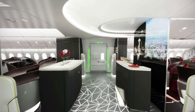 Boeing giới thiệu Bamboo Airways siêu máy bay Boeing 777-X ảnh 4