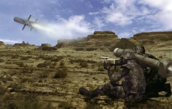 Khám phá Hồng Tiễn 12 - tên lửa chống tăng di động đầu tiên của Trung Quốc ảnh 2