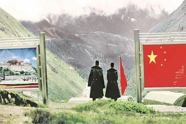Ấn Độ, Trung Quốc điều động quân đội đến biên giới tranh chấp ảnh 1