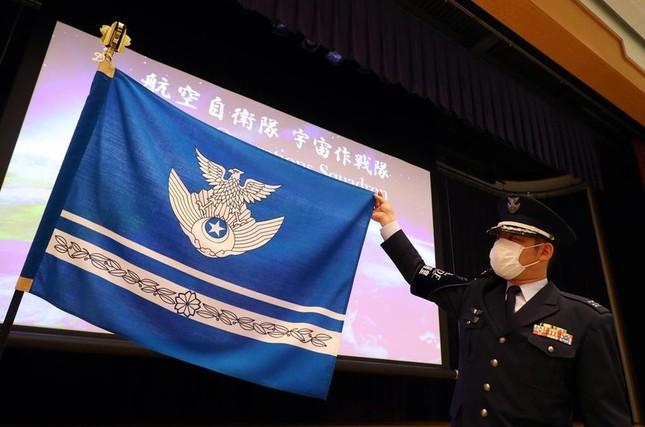 Nhật Bản thành lập Lực lượng tác chiến vũ trụ ảnh 2