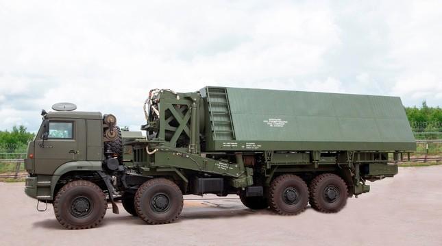 Nga sắp xuất khẩu radar có khả năng săn mục tiêu siêu thanh ảnh 2