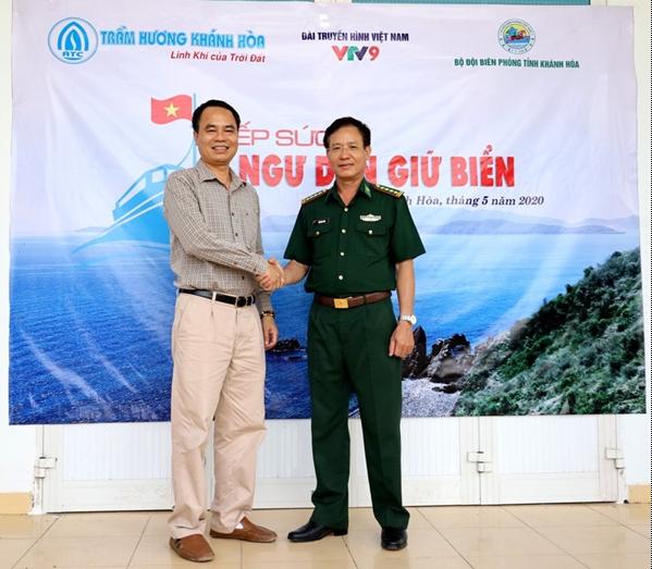 Chương trình 'Tiếp sức ngư dân giữ biển' đến với Khánh Hoà ảnh 1