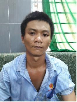 Ghen tuông, gã trai 24 tuổi sát hại dã man 'vợ hờ' 45 tuổi ảnh 1