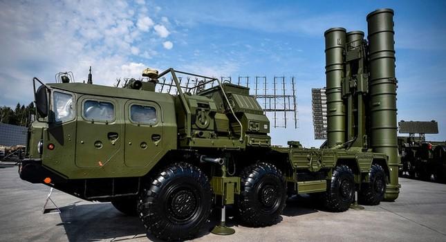 Căng thẳng với Trung Quốc, Ấn Độ vội giục Nga giao sớm 'rồng lửa' S-400 ảnh 1