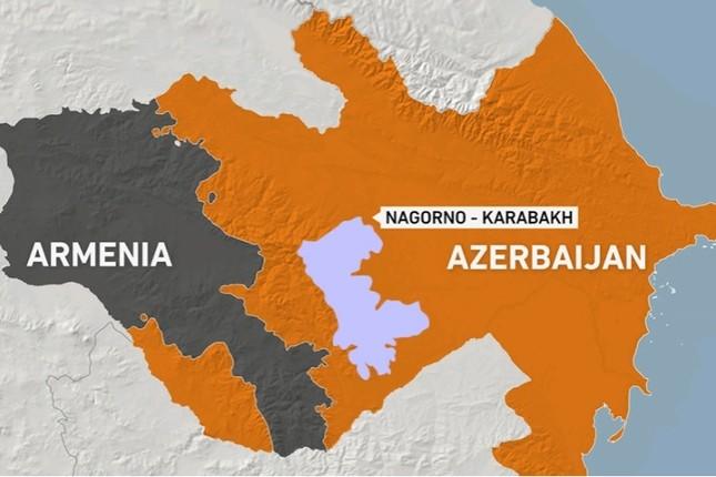 Nguồn cơn đối đầu dai dẳng ở giữa Armenia – Azerbaijan ảnh 1