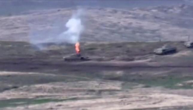 Nguồn cơn đối đầu dai dẳng ở giữa Armenia – Azerbaijan ảnh 2