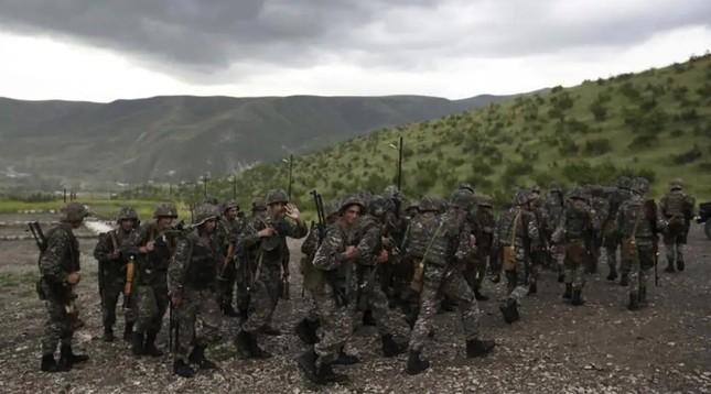 Nguồn cơn đối đầu dai dẳng ở giữa Armenia – Azerbaijan ảnh 4