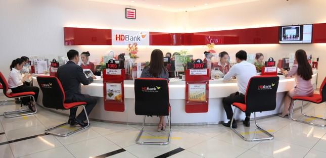 HDBank giảm lãi suất cho vay còn 6,2%/năm dành doanh nghiệp vừa và nhỏ ảnh 1