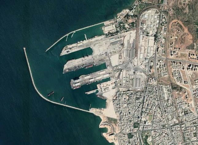 Nga thành lập căn cứ hải quân mới ở Sudan ảnh 3