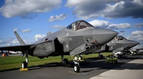 Hy Lạp muốn nhanh chóng sở hữu tiêm kích F-35, chấp nhận cả máy bay đã qua sử dụng ảnh 2