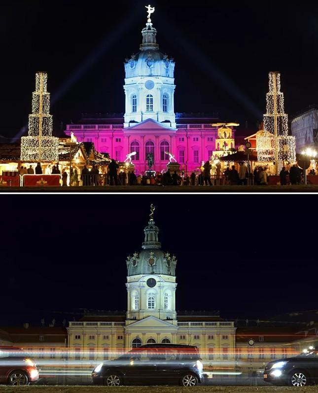 Mùa Giáng sinh các nước thay đổi như thế nào trước và trong đại dịch COVID ảnh 3