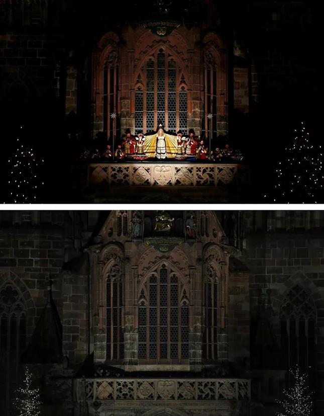 Mùa Giáng sinh các nước thay đổi như thế nào trước và trong đại dịch COVID ảnh 5